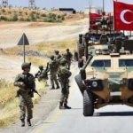 Barış Pınarı Harekatı'nda yeni gelişme! Canlı yayınlandı