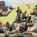BM, Rusya, Almanya, Fransa ve AB'den Fırat'ın doğusu açıklaması
