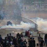 İran, Iraklıların ülkeye girişi askıya aldı