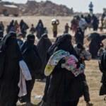 Türkiye'ye umut bağladılar! DEAŞ'a katılan kadın ve çocuklar dönebilir