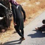YPG/PKK füzeyle saldırdı! Ölüler var