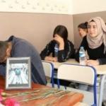 Zap'ta boğulan 2 kuzenin sınıflarında hüzün