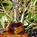 Zeytin ve zeytinyağı rekoltesi açıklandı