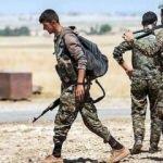Zorla silah altına alınan Araplar kaçıyor!