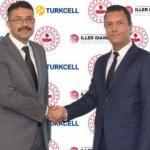 112 Acil Çağrı Merkezleri ve Turkcell işbirliği