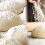 4 malzemeyle yapılan kolay hamur işi tarifleri