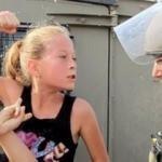 PKK/YPG pes dedirtti! Manipülasyon için Filistinli cesur kızı kullandı
