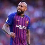 Arturo Vidal: Futbol bir savaştır!