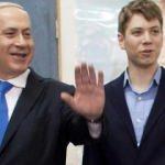 Netanyahu'nun oğlundan skandal Barış Pınarı Harekatı paylaşımı