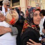 Srebrenitsa ve Diyarbakır annesi aynı acıyı paylaştı