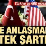 ABD heyetinin zorlu Ankara sınavı