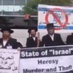 ABD'deki Ortodoks Yahudilerden Barış Pınarı Harekatı'na destek