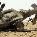Afganistan'da askeri helikopter düştü! Çok sayıda ölü var