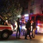 Balıkesir'de dehşet! 2 çocuk yanarak can verdi