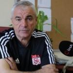 Çalımbay: Beşiktaş'a başkan olmak istiyorum