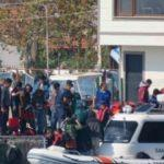 Çanakkale'de 242 kaçak göçmen yakalandı