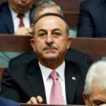 Çavuşoğlu'ndan 'Harekat' ve 'yaptırım' açıklaması