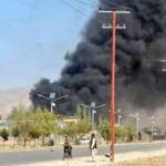 Cuma namazında patlama! 31 kişi hayatını kaybetti