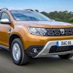 Dacia Duster'dan yeni nesil benzinli motorlar