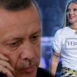Demet Akalın Başkan Erdoğan'la telefon konuşmasının arka planını anlattı!