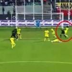 Denizlispor'dan penaltı isyanı!