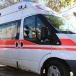 Edirne'de bıçaklı kavga: 1 ölü, 3 yaralı