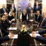 Erdoğan: Asla ateşkes ilan etmeyiz