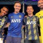 Fenerbahçe'nin formaları 100 bini aştı