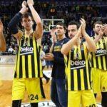 Fenerbahçe'nin rakibi Baskonia