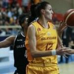 Galatasaray, EuroCup'a iyi başladı!