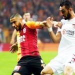 Galatasaray - Sivasspor! CANLI