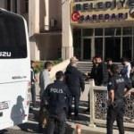 Hakkari Belediye Başkanı tutuklandı