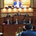 İBB Meclisi'nden 'Barış Pınarı Harekatı' deklarasyonu