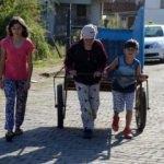 İki çocuk annesi kadının acı feryadı