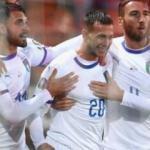 İtalya'dan gol şov!