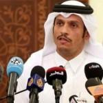 Katar'dan Barış Pınarı Harekatı açıklaması