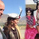 Kate Middleton'un taktığı şapka Diana'ya ait!