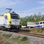 Korkunç olay! 2 yaşındaki çocuk trenin altında kaldı