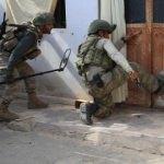 Mehmetçik Rasulayn'da adım adım terörü temizliyor!