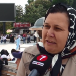 Mehmetçik'e vatandaştan büyük destek