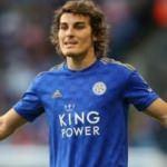 Çağlar Söyüncü oynadı, Leicester kazandı