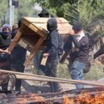 Ordu sokağa indi! Şili'de acil durum ilan edildi