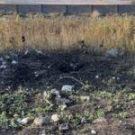 Şırnak'ın Cizre ilçesine teröristler roket fırlattı! 3 yaralı