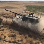 Çekilmesi beklenen YPG'li teröristlerden peş peşe saldırı