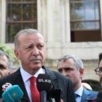 Son dakika haberi: Erdoğan açıkladı: Terörgütü YPG çekiliyor mu?