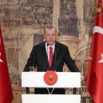 Son dakika haberi! Erdoğan 120 saat mühleti hatırlatıp resti çekti