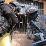 Sosyal medyadan terör propagandasına 10 gözaltı