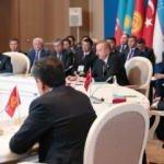 Türk Konseyi'nden ortak 'Barış Pınarı Harekatı' bildirisi!