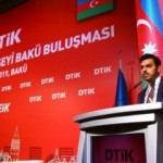 Türk dünyası ile ilişkilerimiz çok merkezi bir konumda