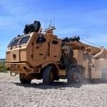 Zırhlı askeri araç üretimi Türkiye'ye emanet